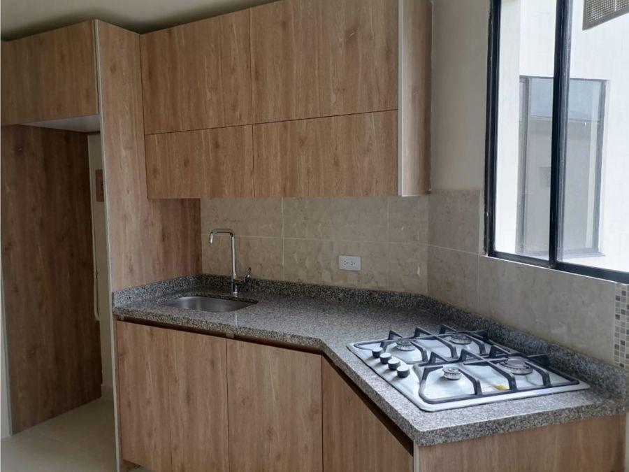 vendo apartamento en torres de laureles norte de armenia