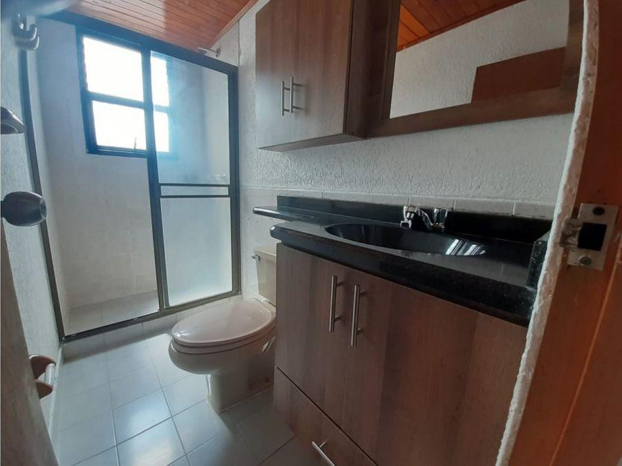 arriendo apartamento en arco centro armenia