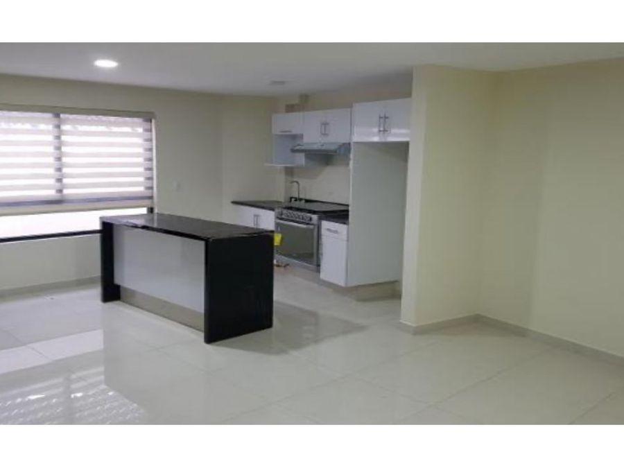 alto copilco residencial en coyoacan