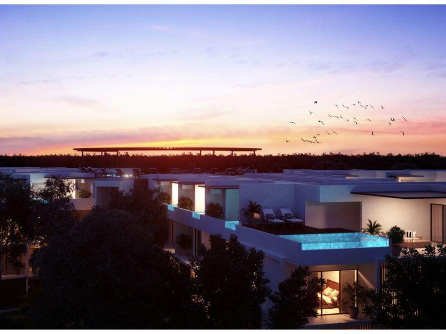 the panoramic tulum quintana roo