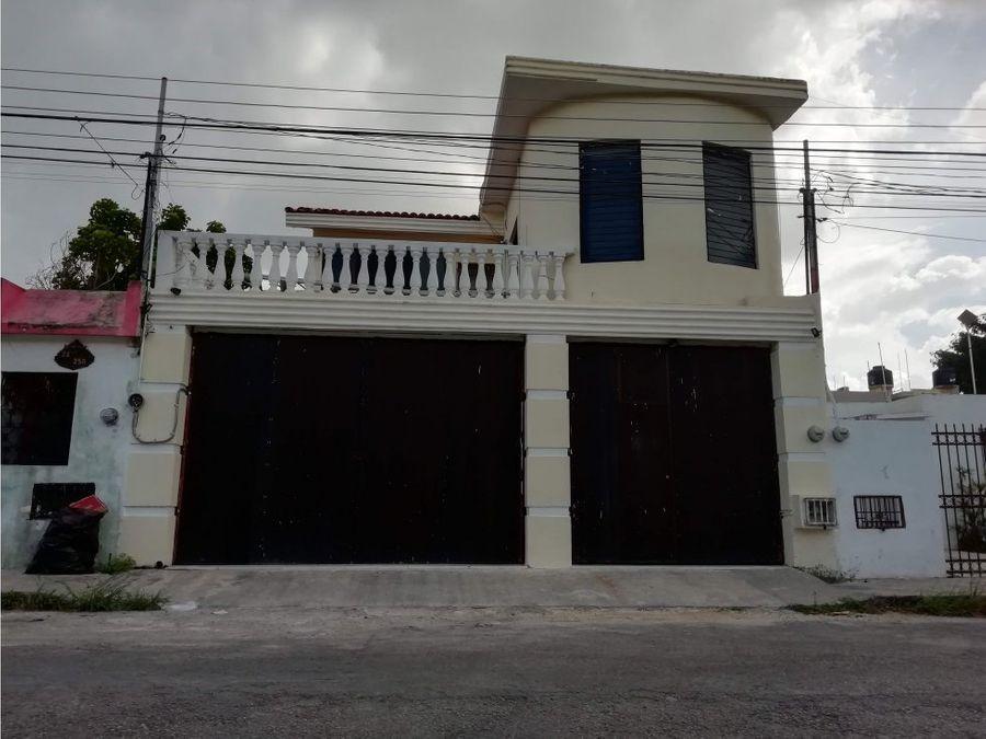 casa en colonia residencial del norte