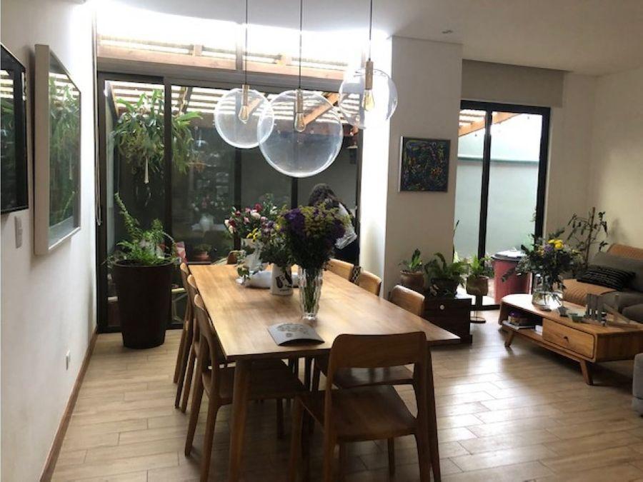 vendo apartamento vista hermosa i zona 15