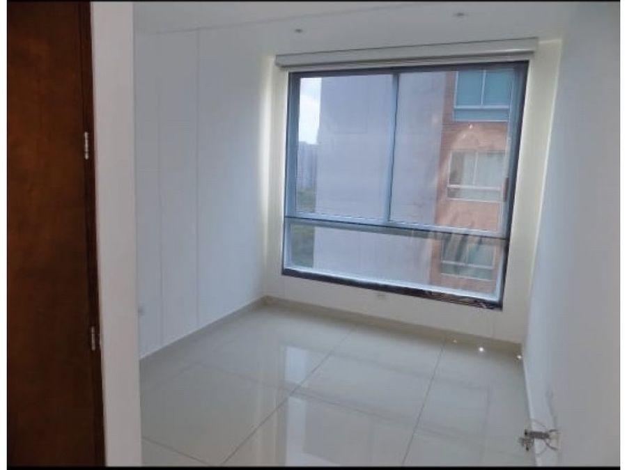 apartamento en buena vista
