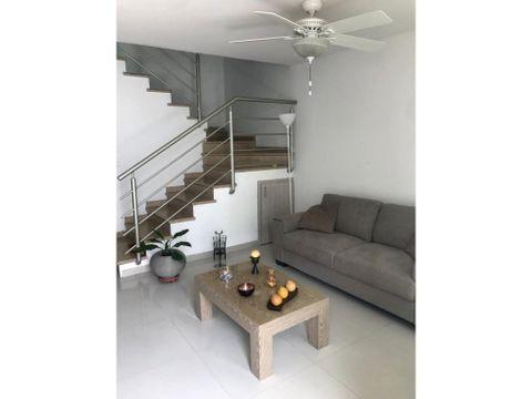 casa en venta villa campestre conjunto