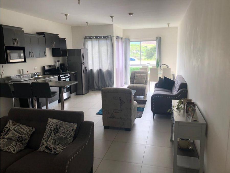 alquiler apartamento en alajuela