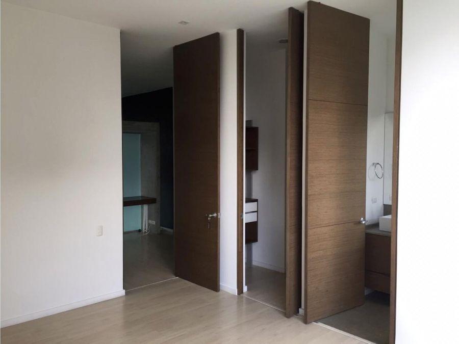 venta apartamento en exclusivo ed del poblado
