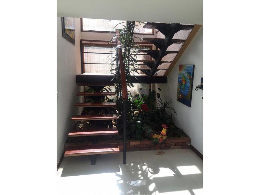 casa campestre yerbabuena chia