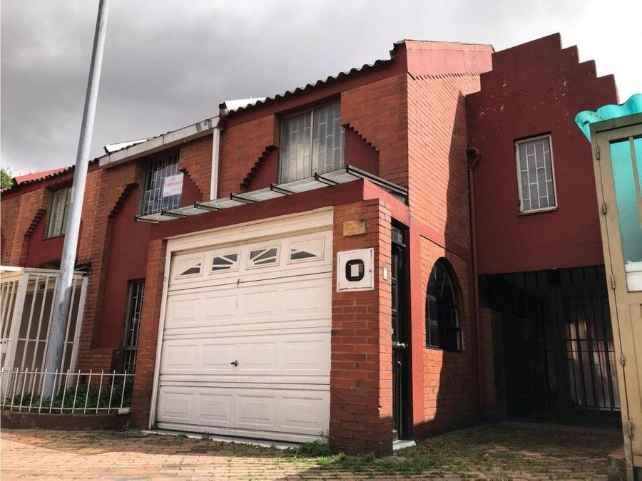 casa en ciudadela colsubsidio