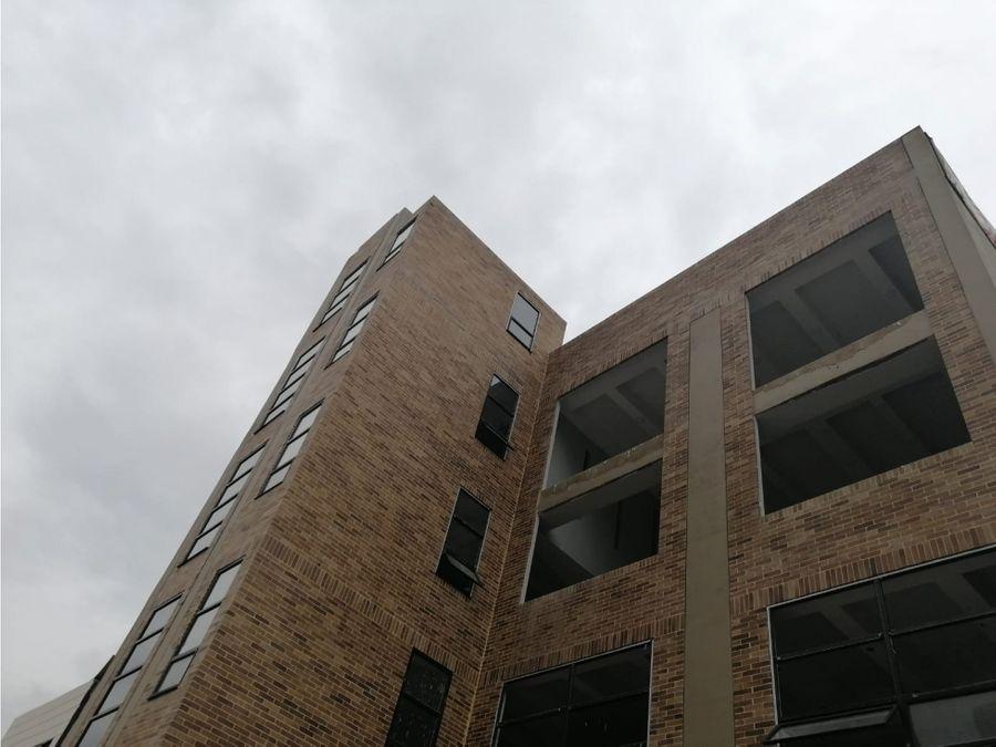 edificio nuevo venta arriendo bogota dc