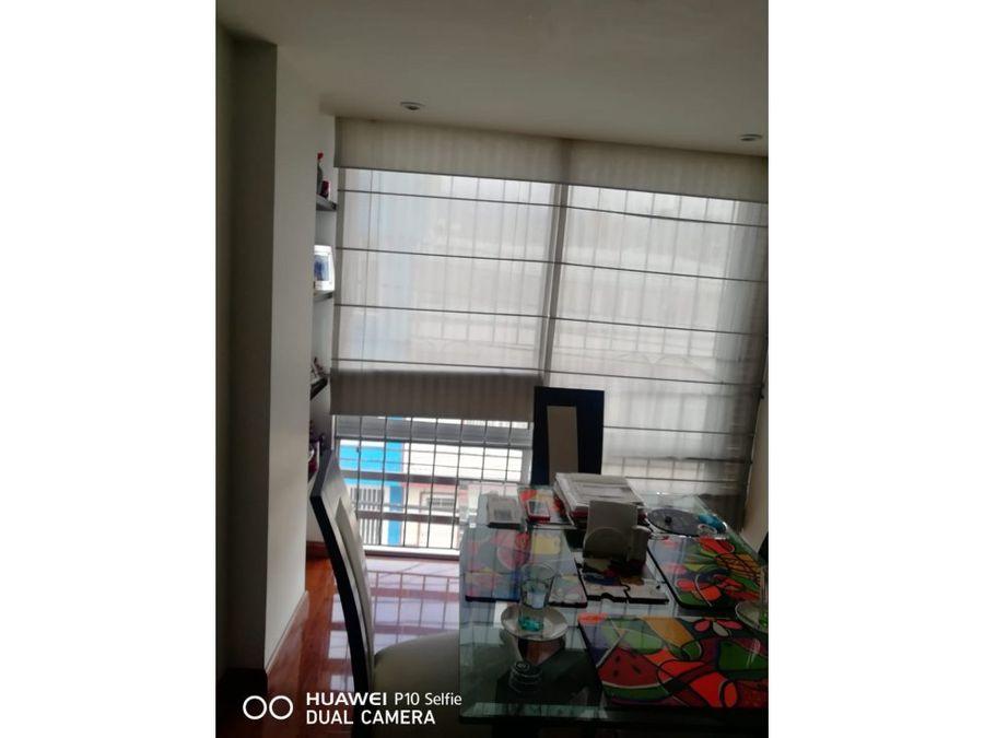 apartamento barrio simon bolivar
