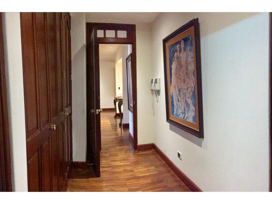 zona 10 rento apartamento amueblado