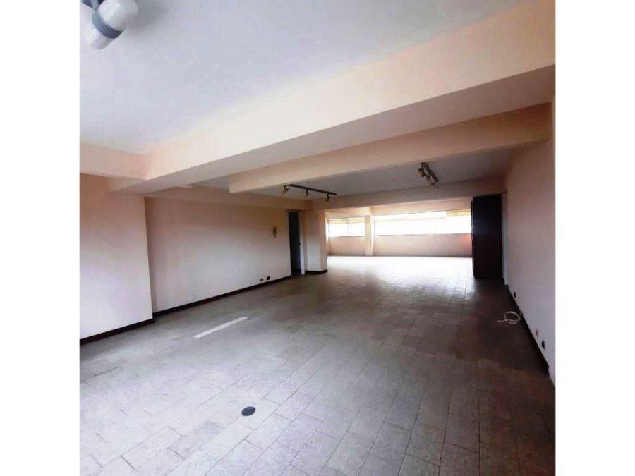 apartamento ph en venta los naranjos del cafetal 4h 4b 3p