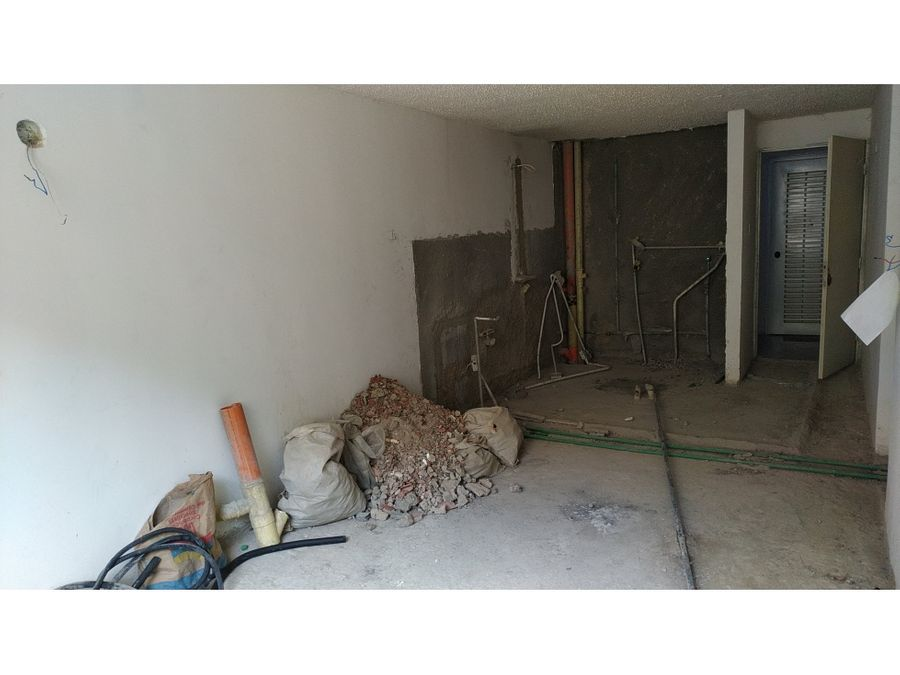 apartamento en venta los naranjos humbolt 2h 2b 1p