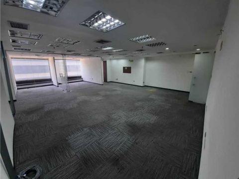 oficina en venta campo alegre 78 mts2
