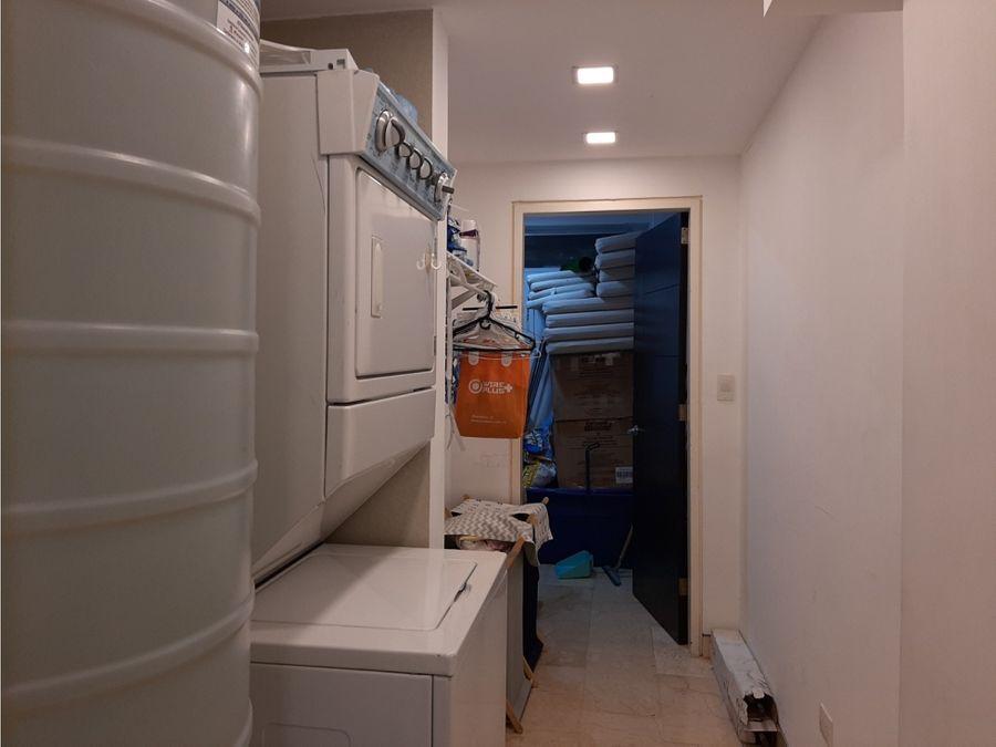 apartamento pb en venta los naranjos del cafetal
