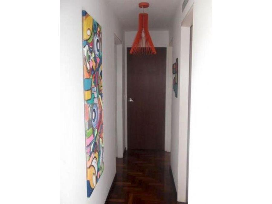 apartamento en venta los naranjos del cafetal