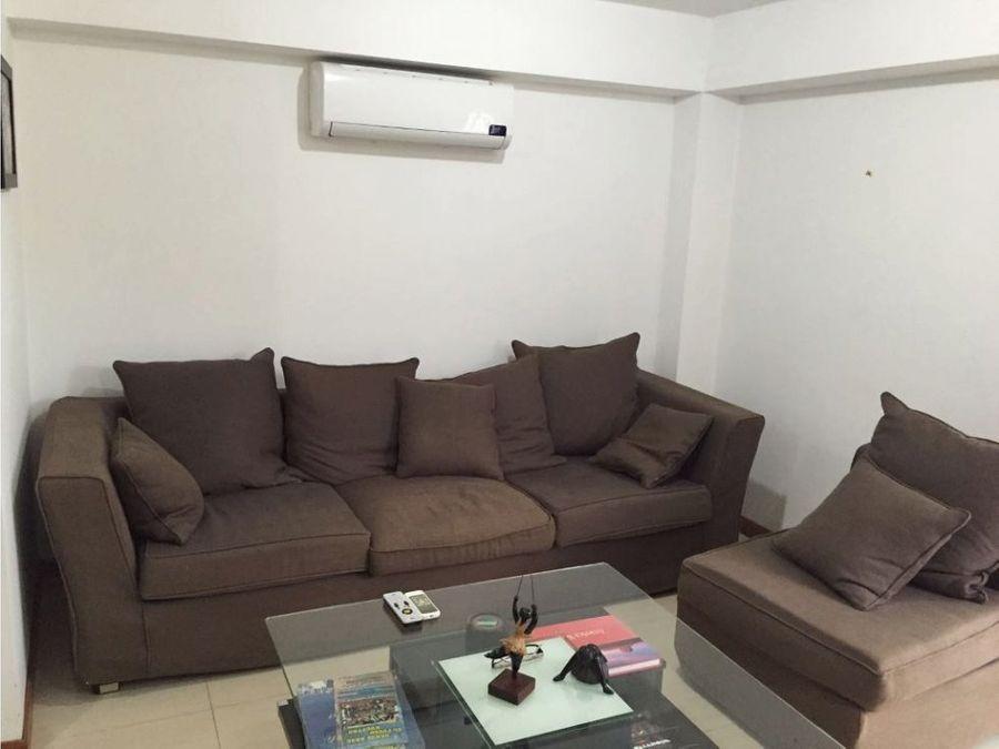apartamento en venta ph la castellana 4h 5b 4p