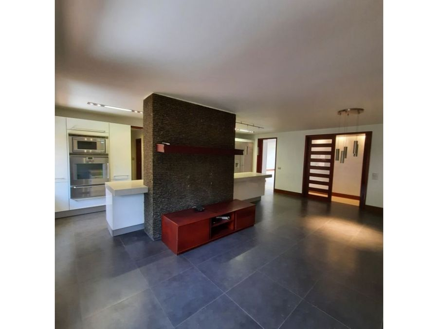 apartamento vip en venta los naranjos del cafetal 4h 5b 4p
