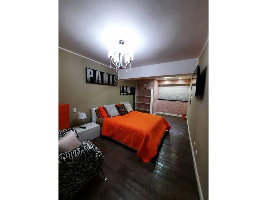 apartamento ph en venta santa eduvigis