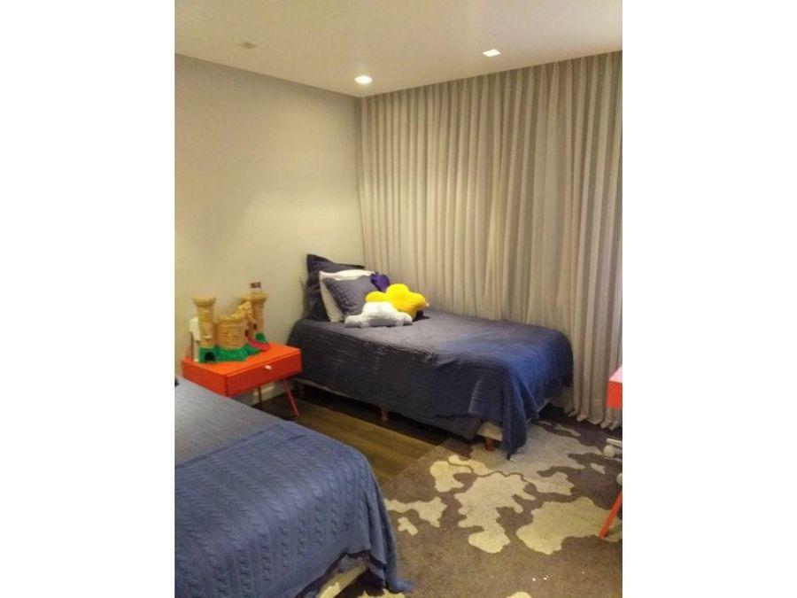 apartamento en venta sebucan 4h 4b 2p