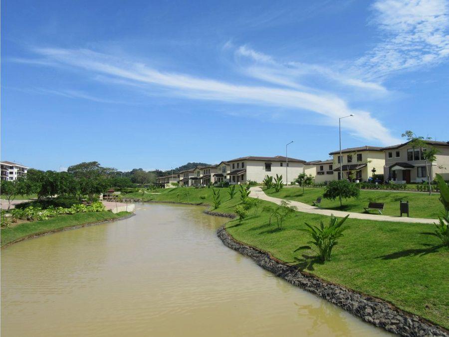 en venta casa river valley panama pacifico