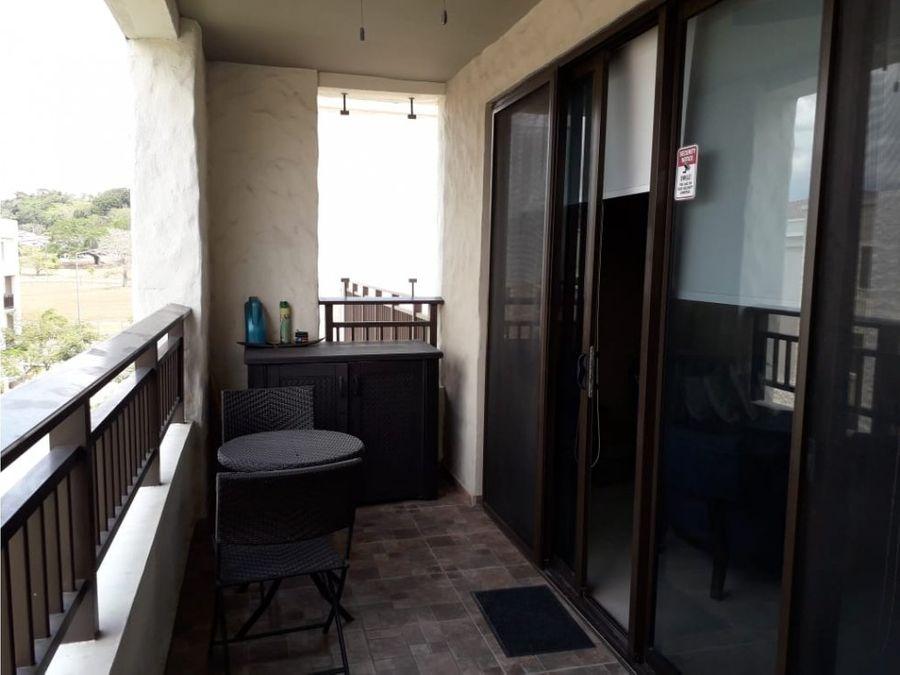 apartamento amoblado river valley panama pacifico