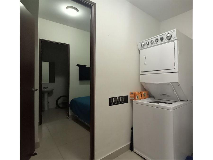 se alquila apartamento amoblado 3reccbe river valley panama pacifico