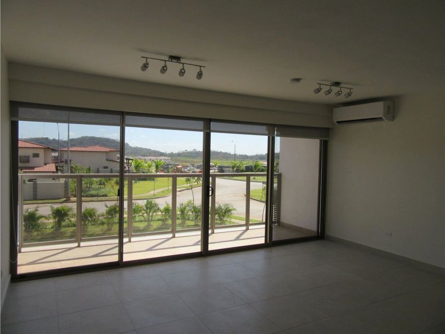 venta de apartamento woodlands panama pacifico