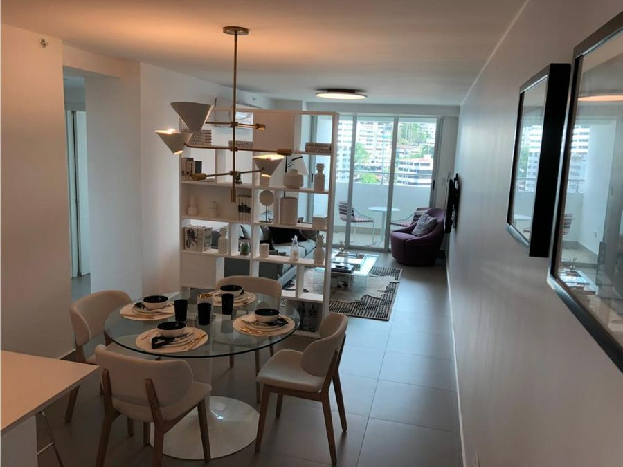 venta altamira residences bella vista modelo a