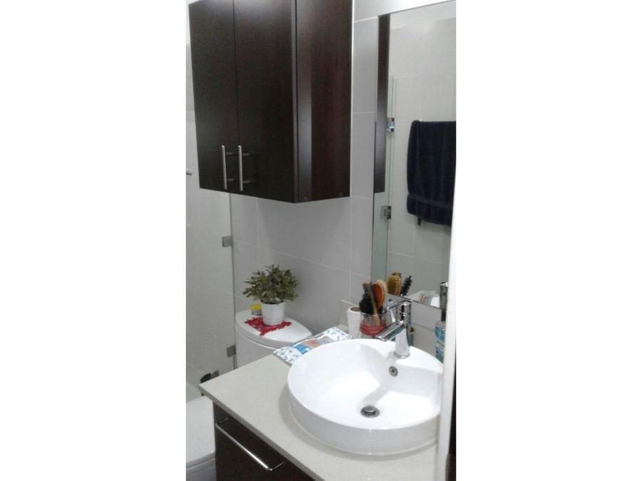 venta de apartamento de 2 habitaciones mosaic