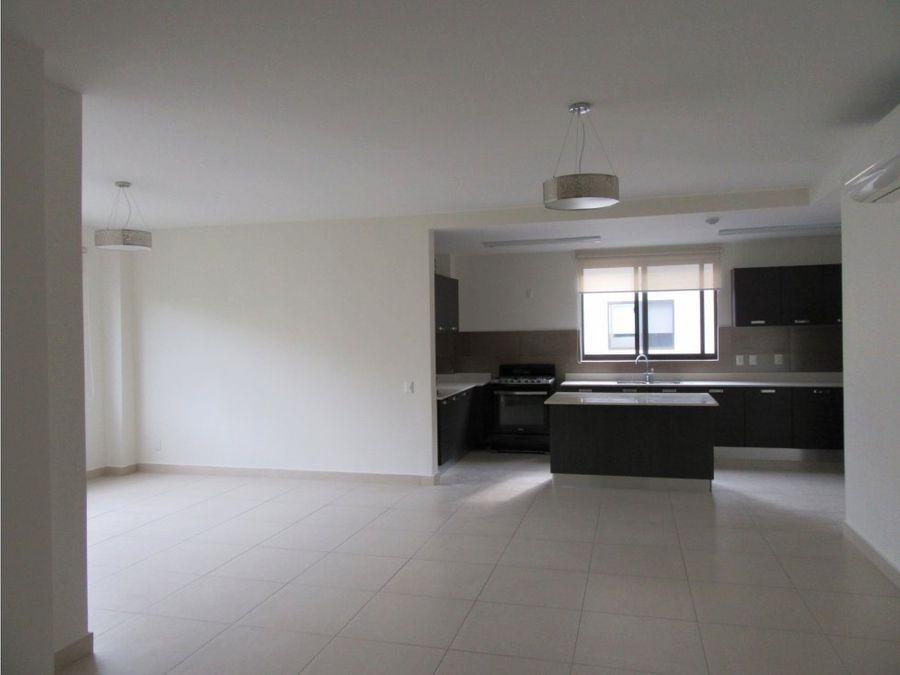 apartamento 3 recamaras en river valley panama pacifico