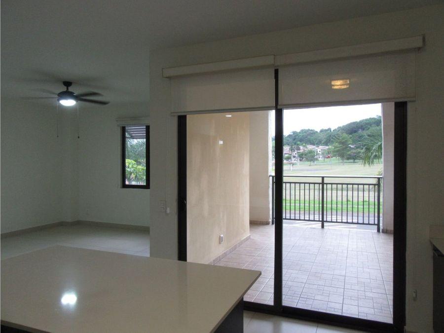 alquilo apartamento 2 recamaras river valley panama pacifico