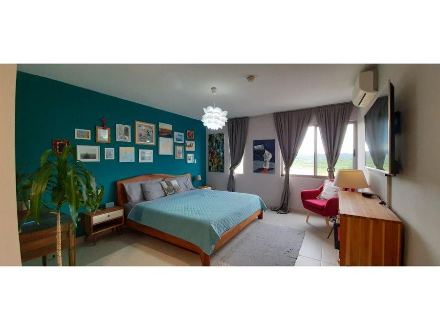 alquiler apartamento amoblado woodlands panama pacifico