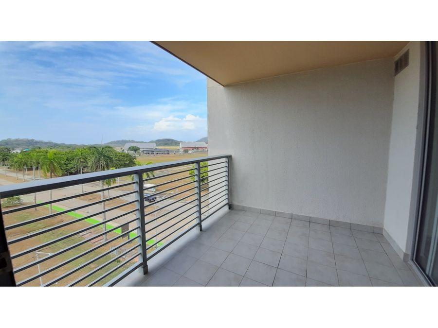la mejor vista de mosaic apartamento en panama pacifico