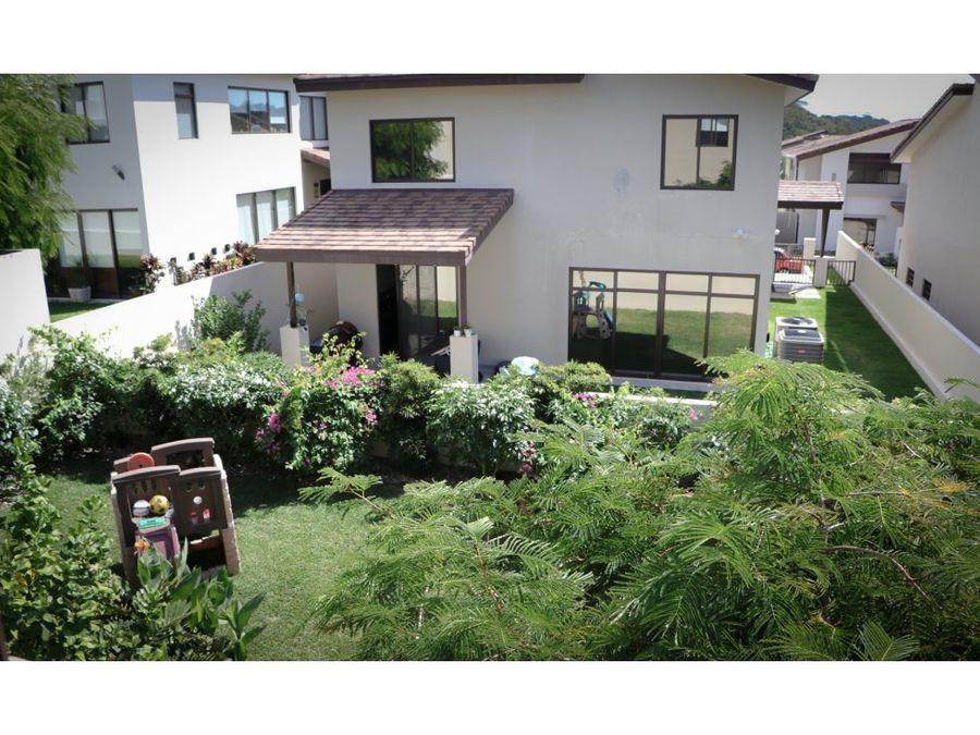 venta casa 4 rec nativa panama pacifico