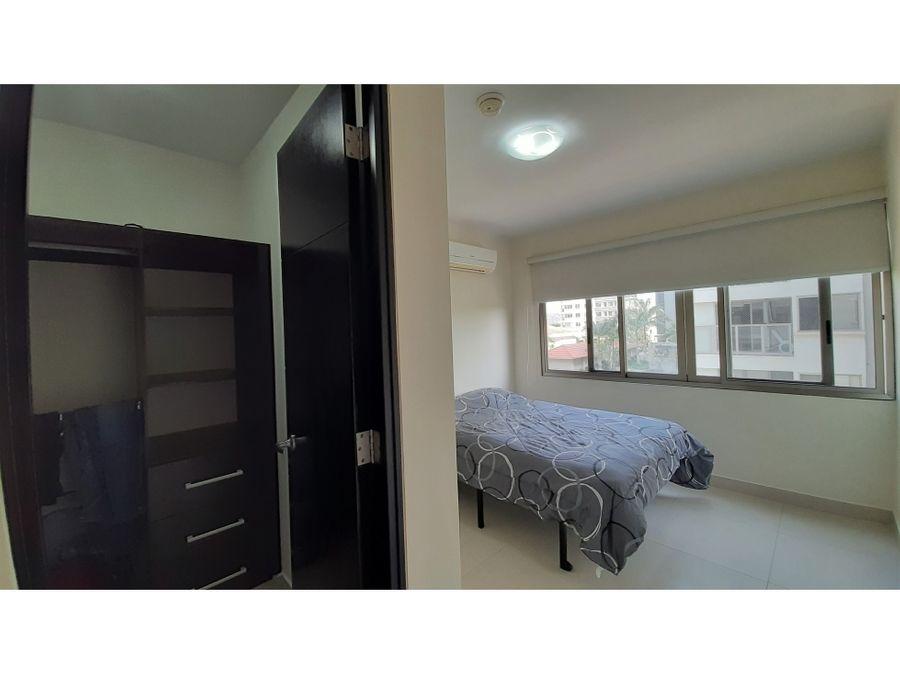 apartamento amoblado 3 rec cuarto de empleada panama pacifico