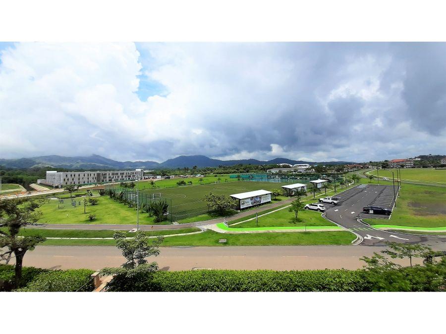 apartamento con hermosa vista river valley panama pacifico