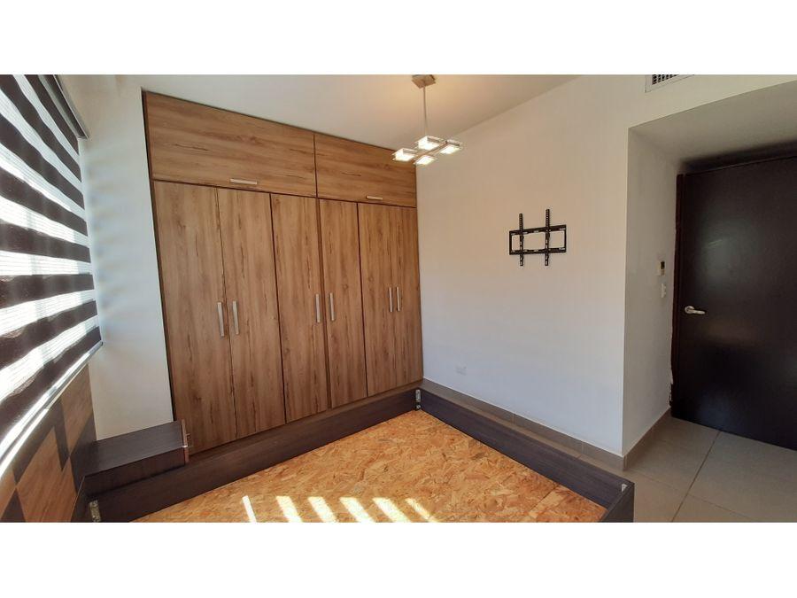 espectacular apartamento amoblado en mosaic panama pacifico