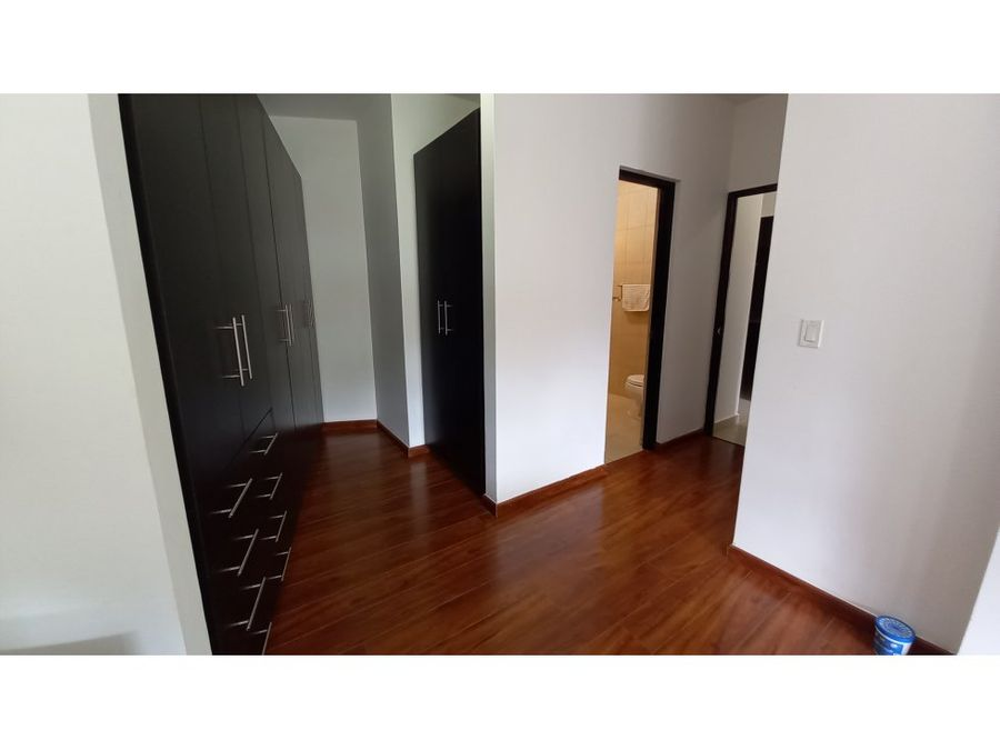 en alquiler amplio apartamento amoblado en ph soleo de 2 recamaras