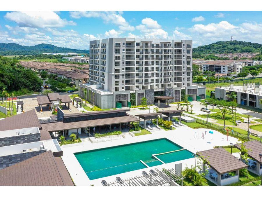 precio reducido liquidacion apartamento explora panama pacifico
