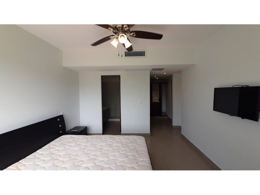 vendo apartamento amoblado en mosaic panama pacifico