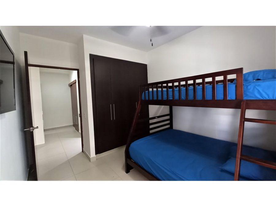 alquilo apartamento amoblado en river valley panama pacifico