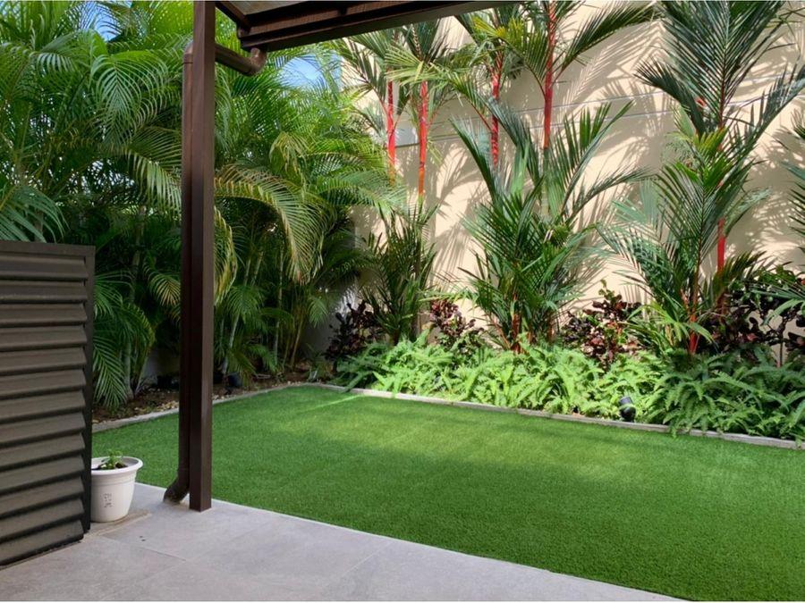 en alquiler linda casa remodelada 4 rec river valley panama pacifico