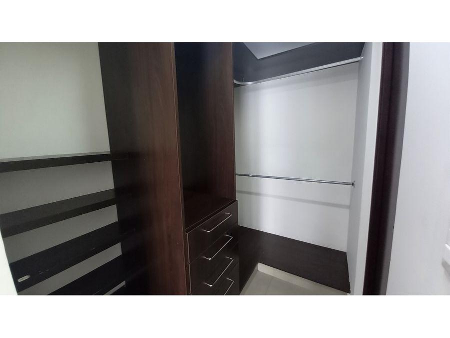 en alquiler de apartamento 1 habitacion ph mosaic panama pacifico