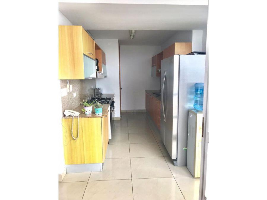 apartamento de 3 rec en venta coco del mar