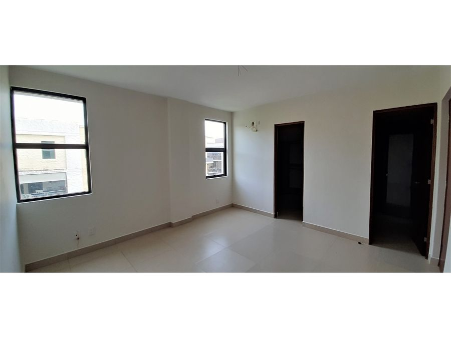 apartamento nuevo con hermosa vista en river valley panama pacifico