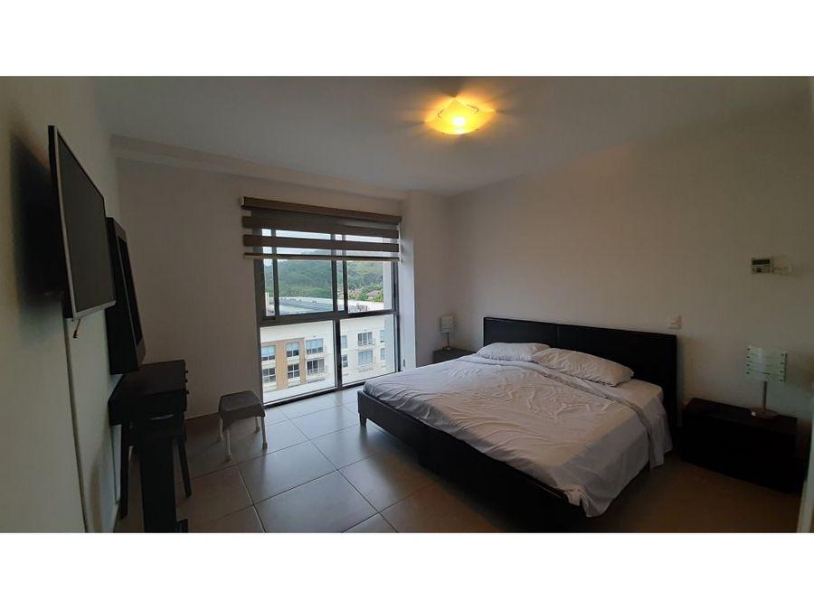 alquiler apartamento amoblado mosaic