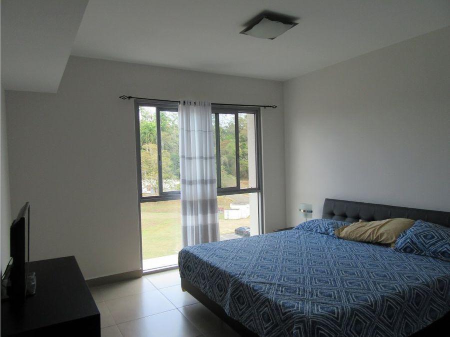 alquilo apartamento amoblado mosaic panama pacifico