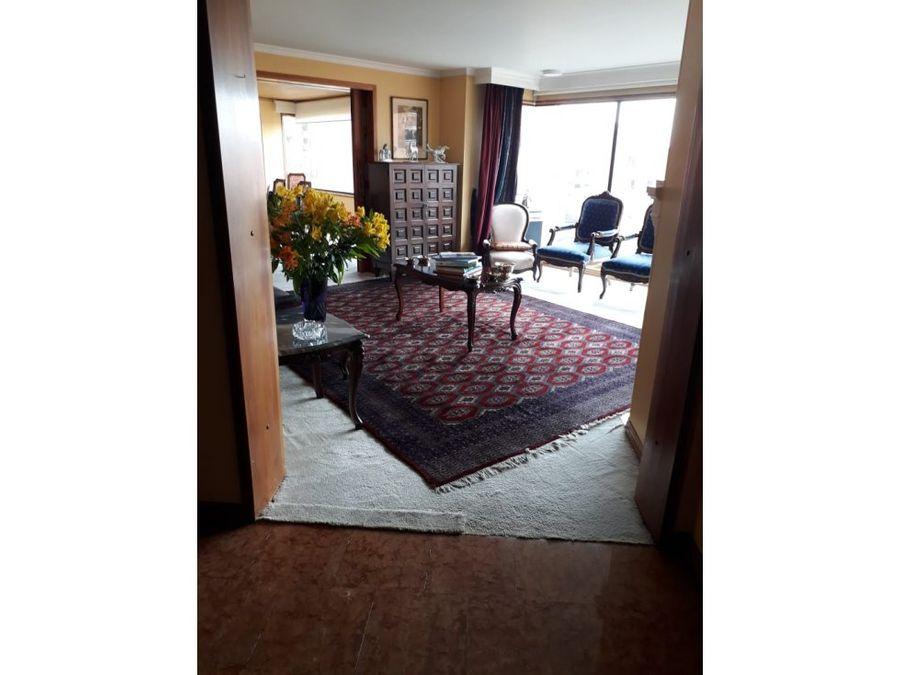 apartamento exterior en los rosales