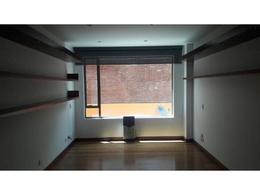 apartamento interior clasico en los rosales